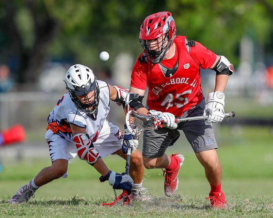 Lacrosse Club Orlando: Sunshine State Games