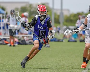 Lacrosse Club Orlando: Tampa Jam