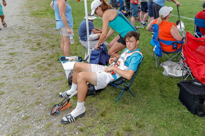 Lacrosse Club Orlando: Stowe Lacrosse Festival