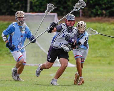 Lacrosse Club Orlando: Monster Mash Tournament