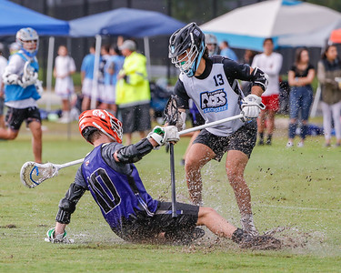 Lacrosse Club Orlando: Monster Mash Tournament