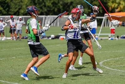 Lacrosse Club Orlando: Tampa Summer Jam