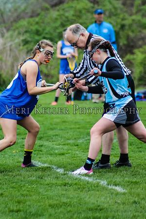 Breakers Lacrosse 2014