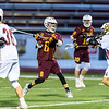 LAX Boys Maple Grove vs Irondale 4-12-18