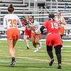 LAX Girls OPC vs ElkRiver 4-12-18
