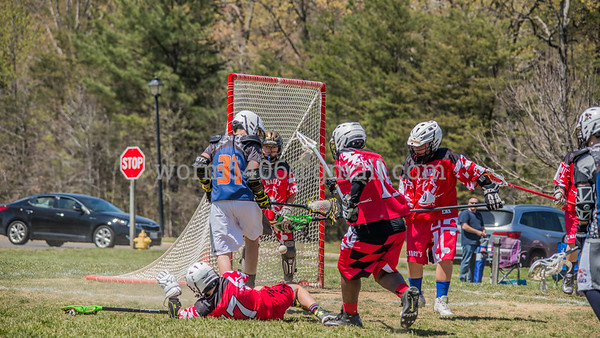 April 16 LAX Double Header