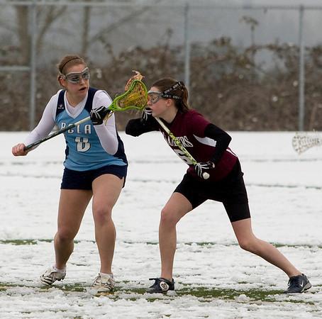 Lacrosse Varsity