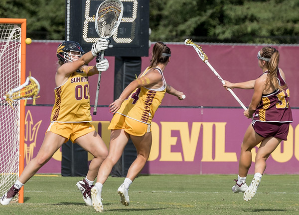 2018 Maroon and Gold