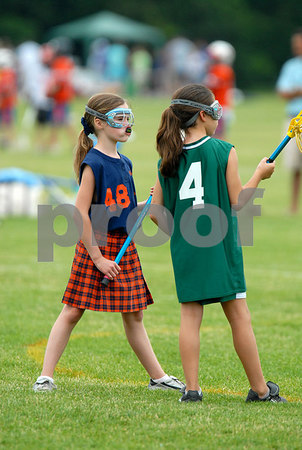 (2pm 4th Grade Girls) Manhasset Orange vs. Seaford