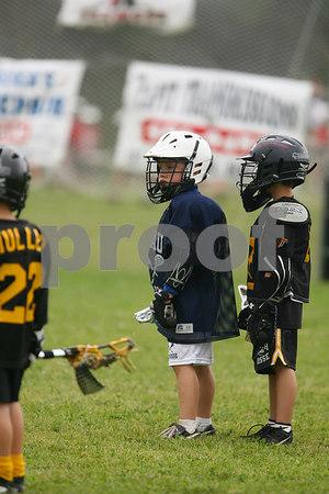 (3rd grade Boys) Commack vs. Hauppauge