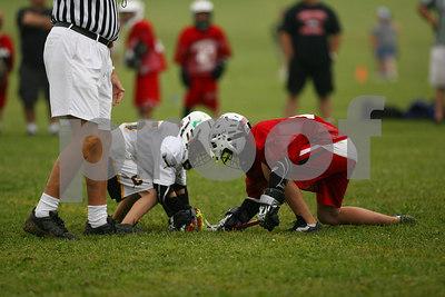 (4th grade Boys) Connetquot vs. Commack