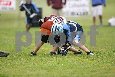 (4th grade Boys) Rocky Pt. vs. Bayshore