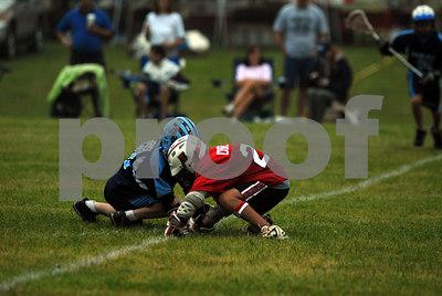 (5th grade) Rocky Pt. vs. HHH Red