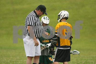 (7-8th grade Boys) South Shore vs. Three Village