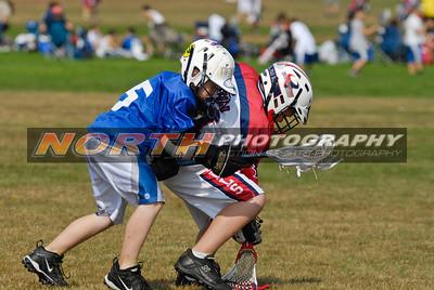 5. (5th grade) Smithtown Bulls vs. Port Washington Vikings