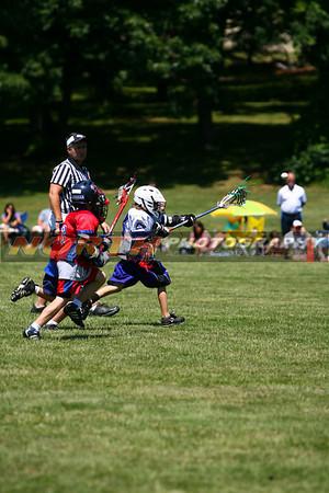 6/23/07 - Third Grade Boys - Cold Spring harbor vs. Long Island Raiders