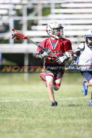 6/23/2007 - 5th Grade Boys - Half Hollow Hills vs. Massapequa