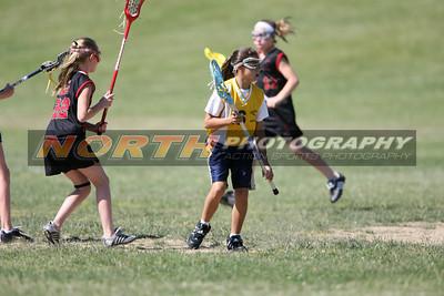 6/23/2007 - 5th Grade Girls - South Shore vs. Half Hollow Hills