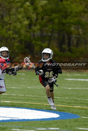 5/12/07 (4th grade) Smithtown vs. SYAG