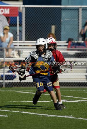 5/12/07 (5th grade) South Shore vs. Hills.