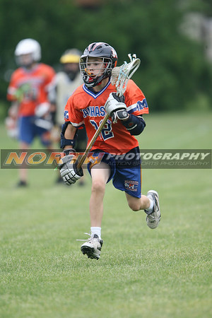 6/15/2008 - 6th Grade Boys - Manhasset Orange vs. Wantagh Wizards