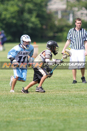 (6th Grade Boys) Long Island Wave vs. Wantagh