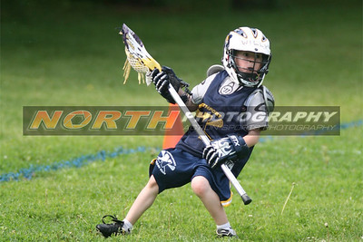 (1st grade Boys) 5 Northport White  vs. 8 Harborfields White