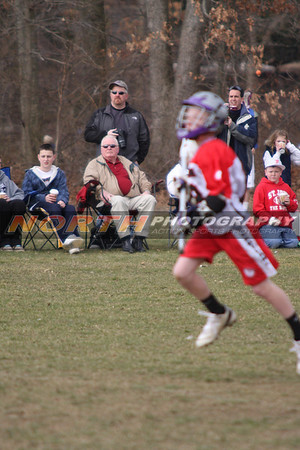 03-22-2009 (6th Grade) Hurricanes vs. Sachem