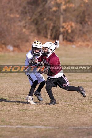03/22/2009 (5th Grade) Stampede vs. Huntington