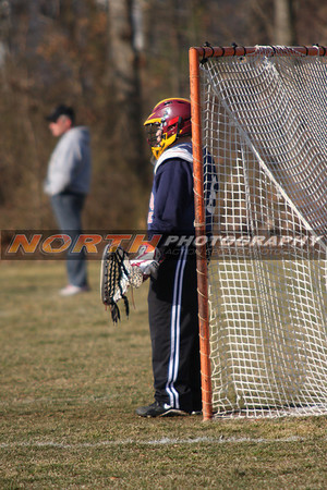 03/22/2009 (7th Grade) Team Long Island vs.Sachem