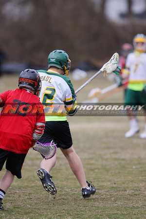 03/22/2009 (8th Grade) 3 Village vs. Sachem East