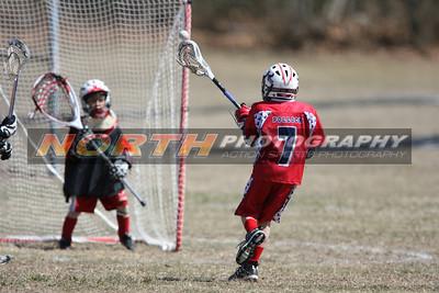 12:45 - 3rd Grade - Connetquot vs. Smithtown A (Field 5)