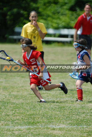 2nd Grade  Field 1  Connetquot vs  Smithtown