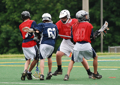 06-06-2009 Spartans vs WLL U15B2