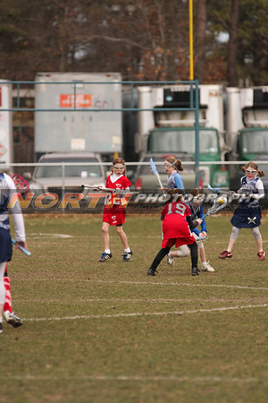 (3rd Grade) Connetquot vs ESM
