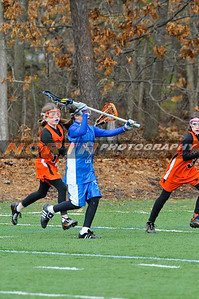 2009 Wounded Warrior Charity Lacrosse Tournament (Saturday)