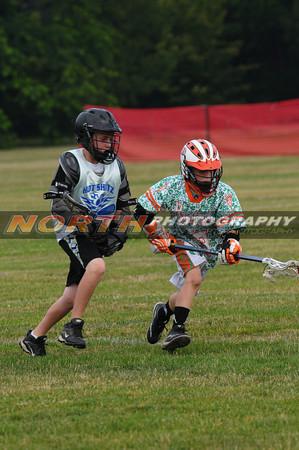 (5th grade Boys) Hot Shotz vs. LI Riptide Fair Harbor (M7)