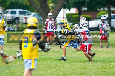 (Fifth grade Boys) Palm City Hurricaine vs. Smithtown Red (MV)