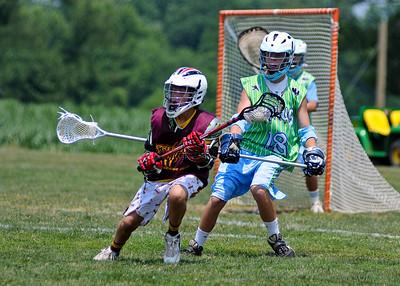 06-26-2010 Green Turtle Game 4