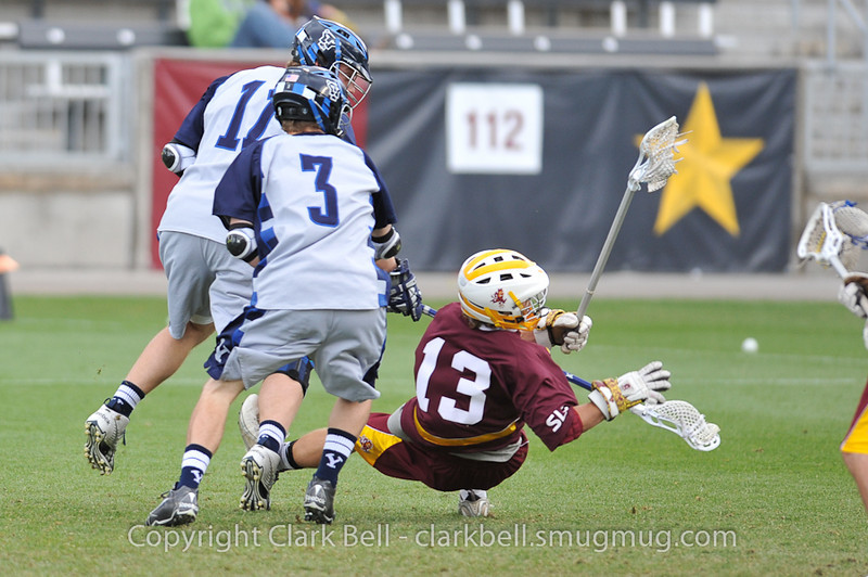 ASU vs BYU 2011 MCLA Div 1 Final 05