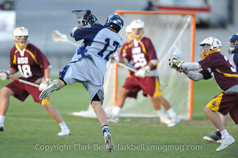 ASU vs BYU 2011 MCLA Div 1 Final 25