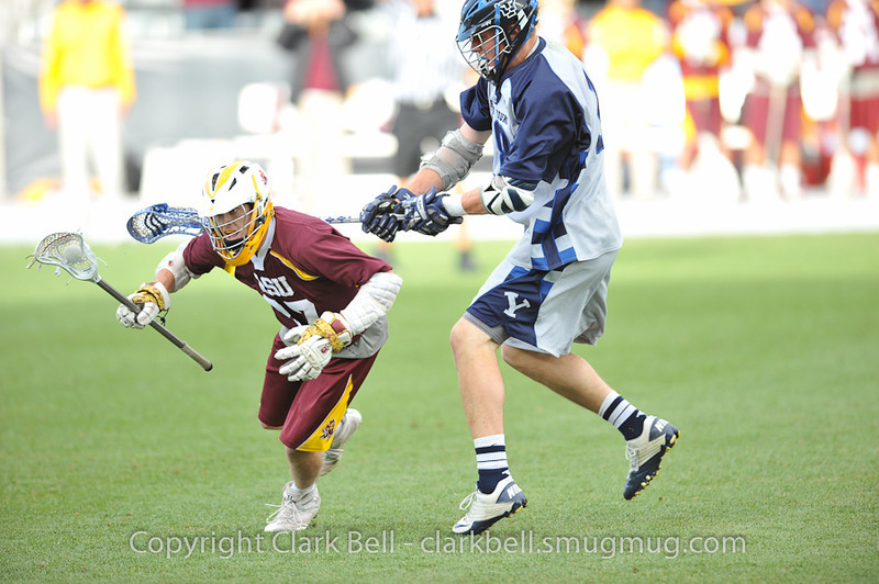 ASU vs BYU 2011 MCLA Div 1 Final 12