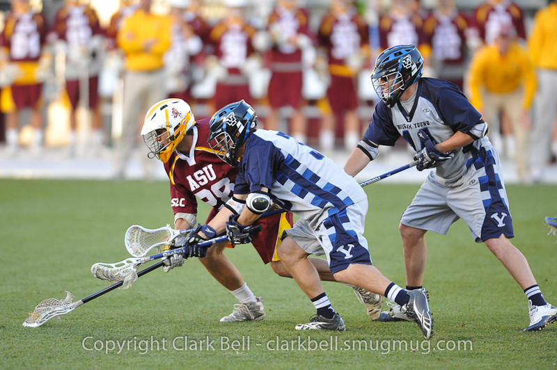 ASU vs BYU 2011 MCLA Div 1 Final 32