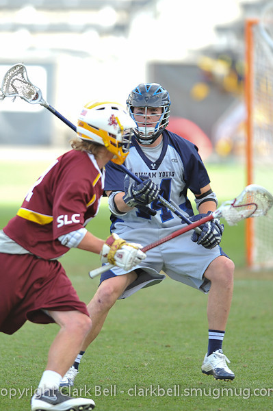 ASU vs BYU 2011 MCLA Div 1 Final 10