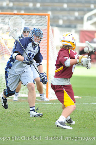 ASU vs BYU 2011 MCLA Div 1 Final 11