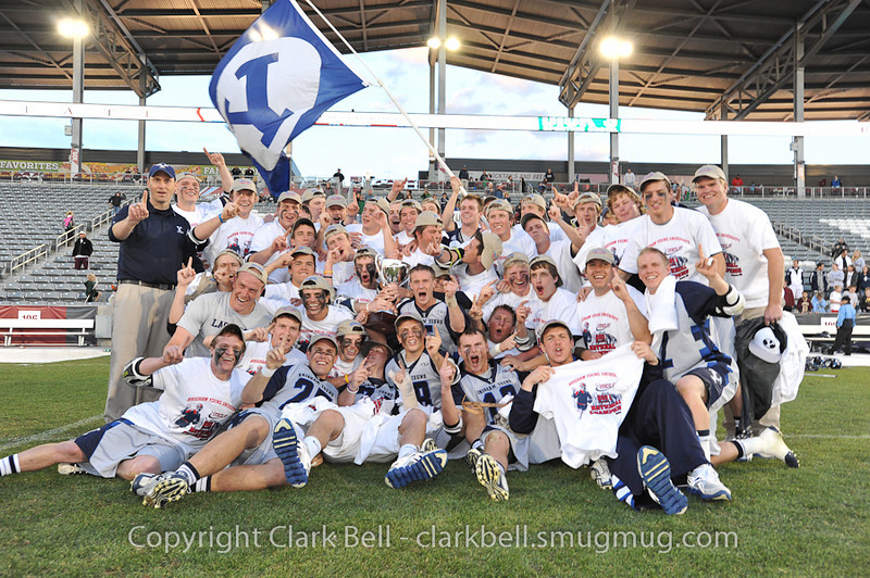 ASU vs BYU 2011 MCLA Div 1 Final 41