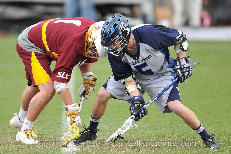 ASU vs BYU 2011 MCLA Div 1 Final 08