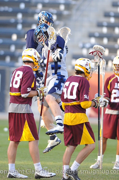 ASU vs BYU 2011 MCLA Div 1 Final 31