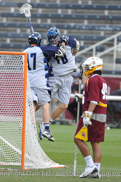 ASU vs BYU 2011 MCLA Div 1 Final 17
