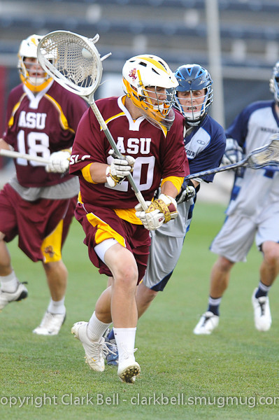 ASU vs BYU 2011 MCLA Div 1 Final 33